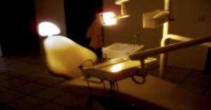 fotel u dentysty